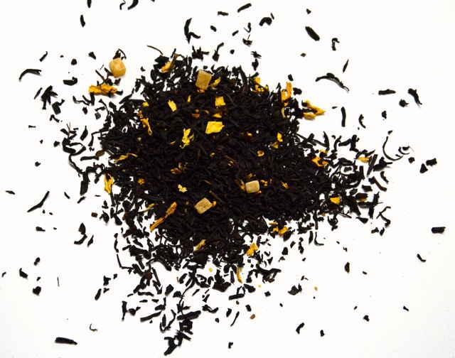 zwarte mango